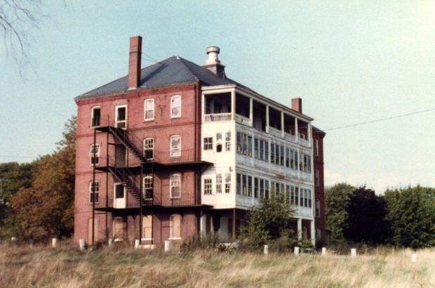 Pest House