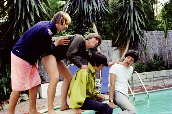 beatles in Miami