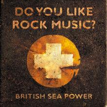 British_Sea_Power_Rock_Music