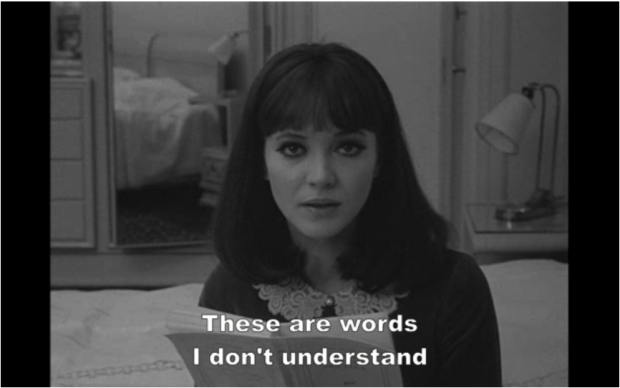 alphaville words