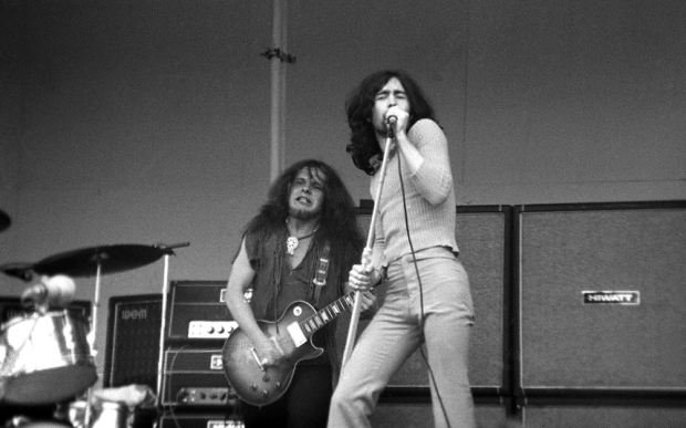 Kossoff and rodgers